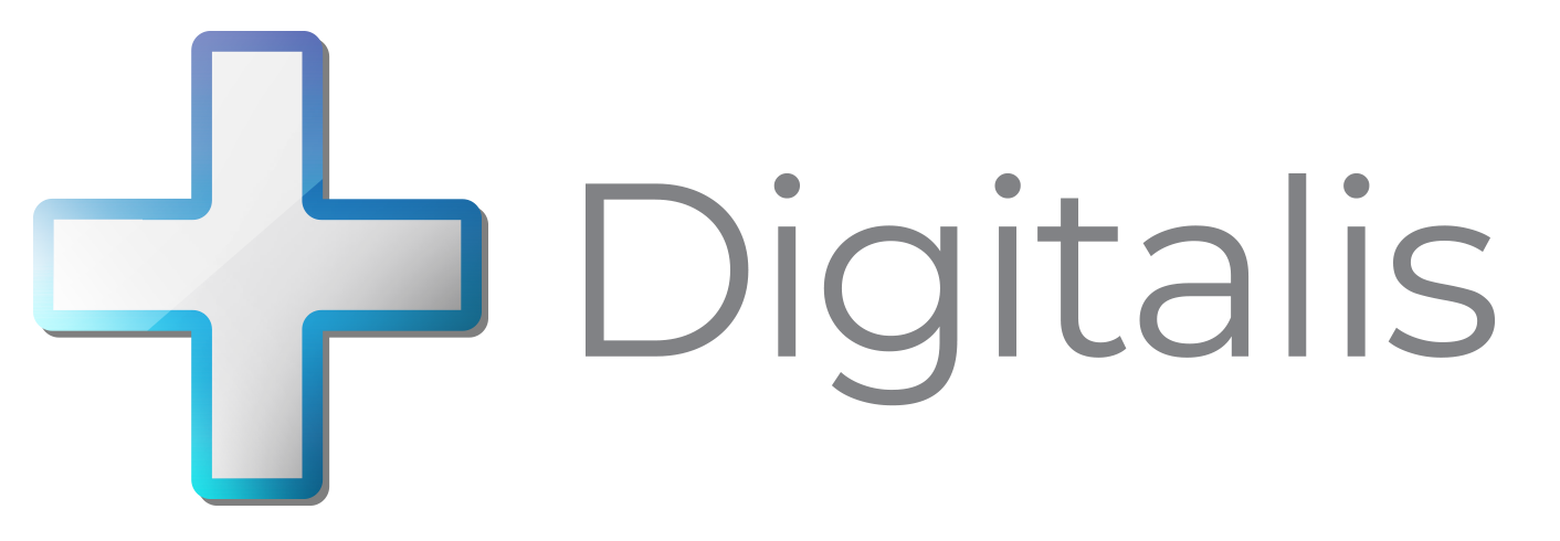 Digitalis logo horizontal