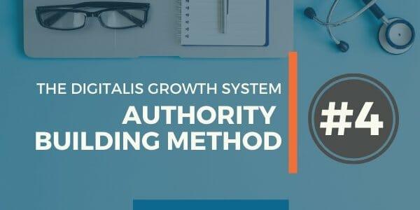 authority building method