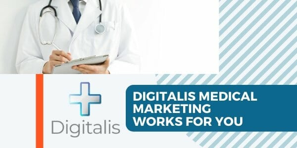 digitalis works for you