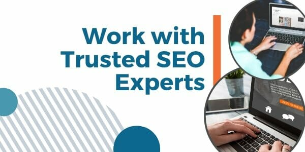 trusted SEO experts