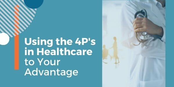 using-the-4Ps-in-healthcare