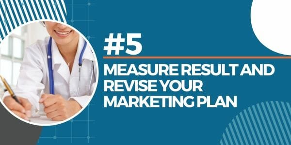 5 measure and revise