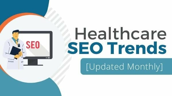 healthcare seo trends 2020