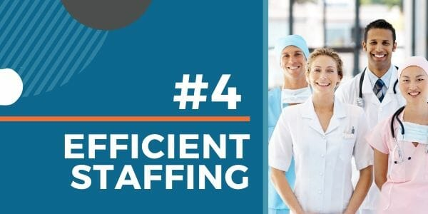 Best Staffing Strategy for a Successful Medical Practice