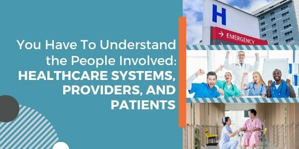 healthcare systems providers patients