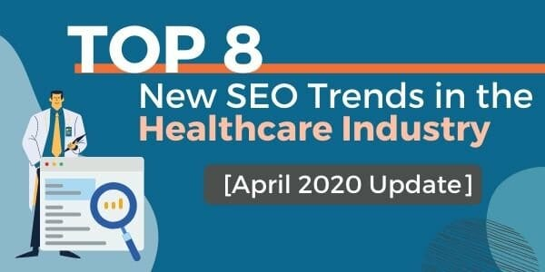 top 8 seo trends