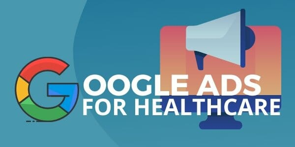 google ads for healthcare