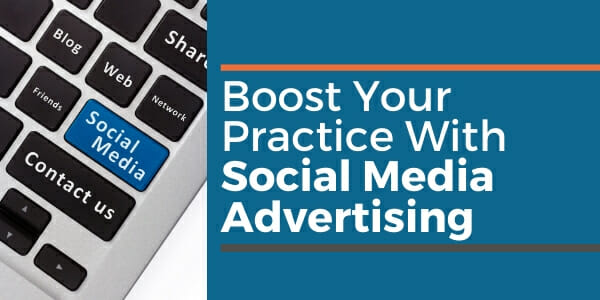 boost your practice with social media