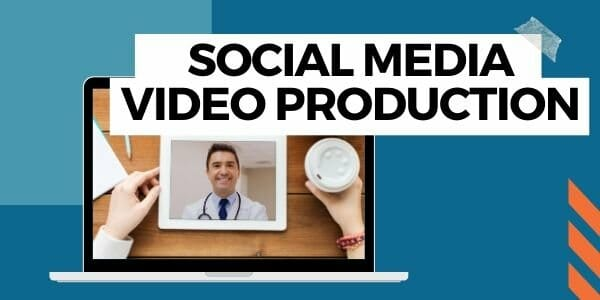 social media video production