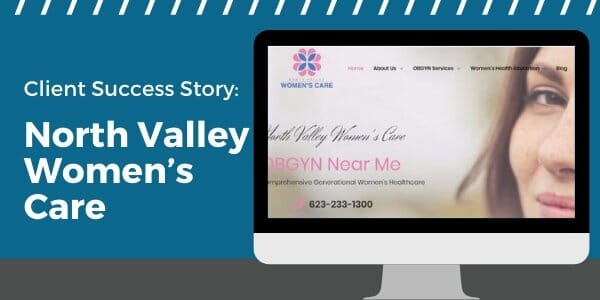 north valley women's care