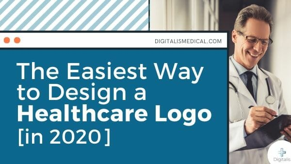 Design a healthcare logo