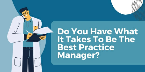 best practice manager