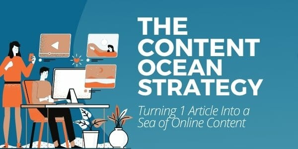 repurpose content strategy
